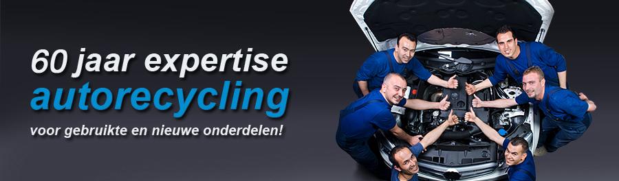 Gebroeders Opdam Meer Dan 60 Jaar Expertise In Autorecycling